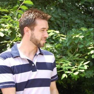Oliver Goodrich
