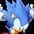 The True Sonic Fan