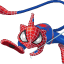 SpiderMew