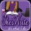 ShesWrite