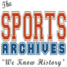 The Sports Archives Blog - The Sports Archives  1936 Stanley Cup Memories  The Longest Game