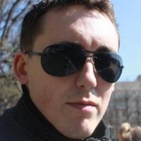 Данил Чурилов