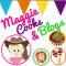 Maggie @MaggieCooks