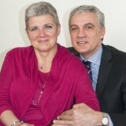 Jeanne et Tristan Auber