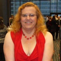 Cheryl Morgan