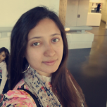 Kreena Desai