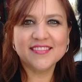 Carla Sandoval