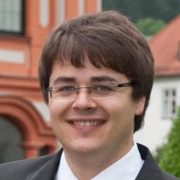 Severin Neumann