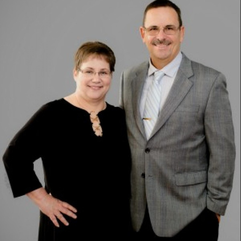 Steve and Kim Starry