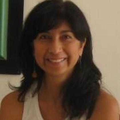 Blanca Nieto Vargas