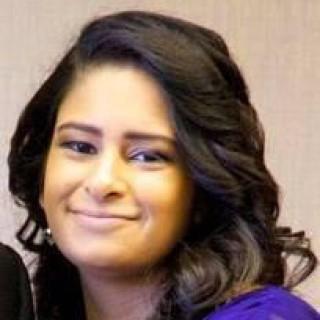 Jashvina Shah