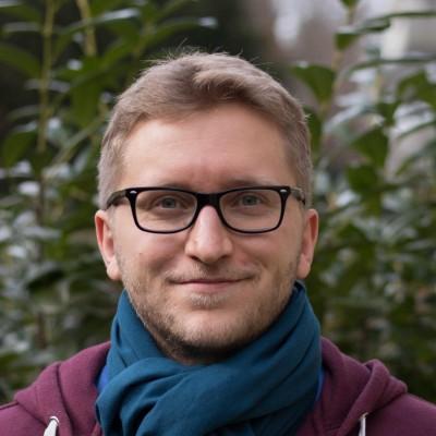 Florian Motlik