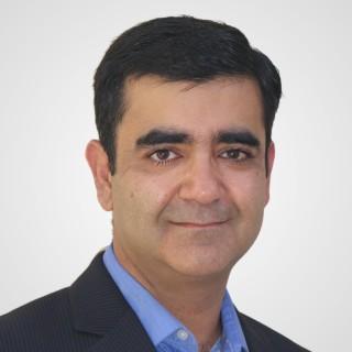 Rahul Sawhney