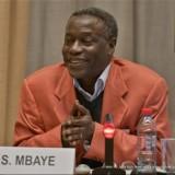 Sanou Mbaye