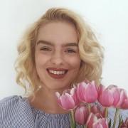 Kristína Švercelová