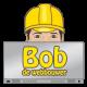 Bob de webbouwer