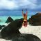 Emma | Luxurybackpacking