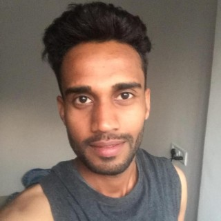 Roshan Vyas