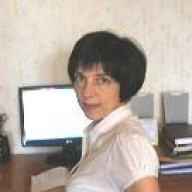 Ирина Сухая