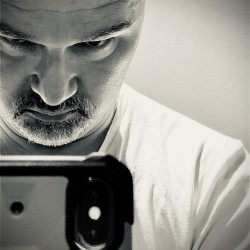 Paulo Pinto  I'm a cultural journalist, working and living in Guimarães, Portugal. I am interested in Philosophy, History of Art, Aesthetics, Cyberculture, Literature, Comics, Photography, Music, Astronomy, Amateur Radio, among other topics.