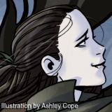 Avatar Izzy