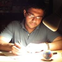 Siladitya Banerjee