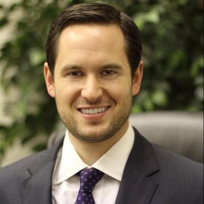 Brett Joshpe