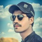 Photo of Ajmal Solangi
