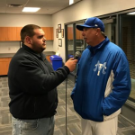 Anthony Fiorella | Sports Reporter