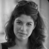 Alexia Kalaitzi