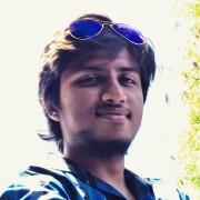 Arjun R R
