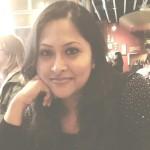 Sowgandhika Krishnan