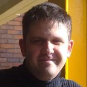 Martin Coward