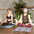 Easy Yoga Poses to Reduce Stress and Anxiety