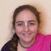 Saci Devi Dasi