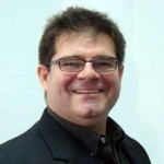 Dr Matt McDougall