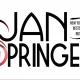 Jan Springer