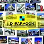 D'Paragon Perumnas