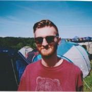 Photo of Liam Lambert