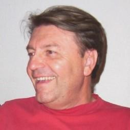 Alain Rivier