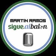 Martín Ramos - @siguealbalon