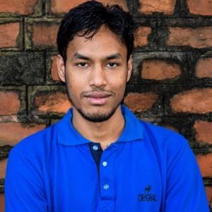 Muhammad Sabbir Alam
