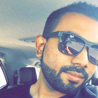 Siddharth Naik