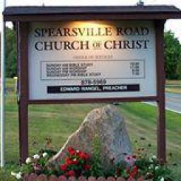 Spearsville Road Church of Christ
