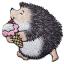 Rose the Hedgehog