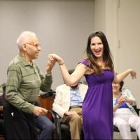 Dance Your Way to Healthy Aging