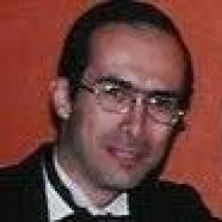 Alejandro Melo-Florián
