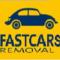 car removal brisbane
