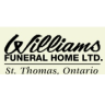 More about Williams Funeral Home Ltd.