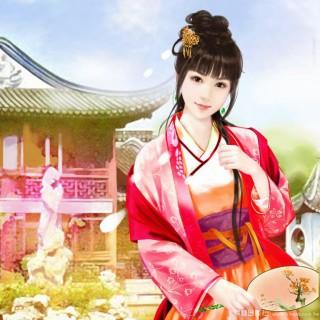 Minh Nguyệt Tâm Vy